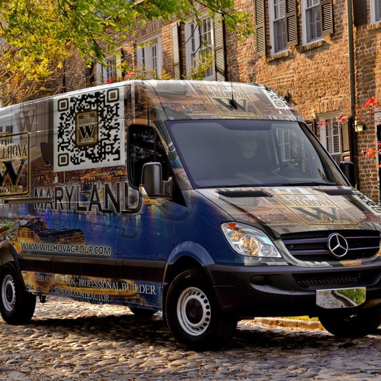 2010 Mercedes-Benz Sprinter 2500 Cargo 170